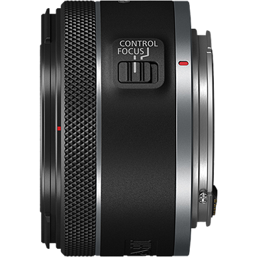 Canon RF 50mm F1 8 STM