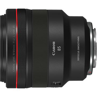 Canon RF 85mm F1 2L USM DS