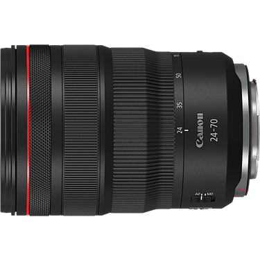 Canon RF 24-70mm F2 8L IS USM
