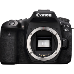 Canon EOS 90D - نمایندگی دوربین کانن