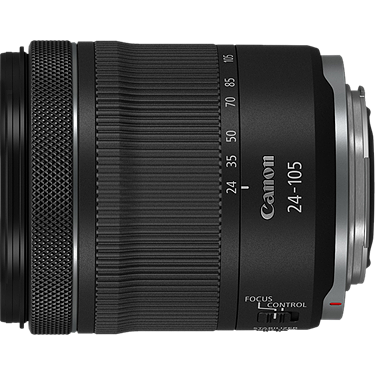 Canon RF 24-105mm F4 0-7 1 IS STM