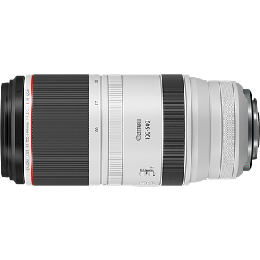Canon RF 100-500mm F4 5-7 1L IS USM